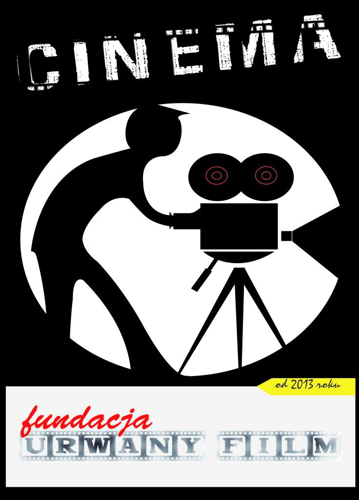 URWANY FILM plakat